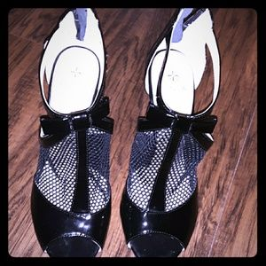 Isola Shoes - high heel shoes